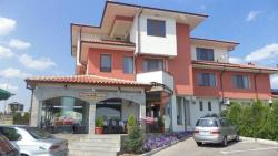 Happy Ring Guest Rooms, 231 Osvobojdenie Blvd, 6300, Haskovo