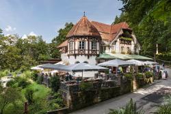 Schlossrestaurant Neuschwanstein, Neuschwansteinstraße 17, 87645, Hohenschwangau