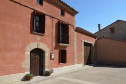 Casa Rural El Cartero, El Pilar, 12, 22411, Santa Lecina