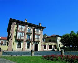 Palacio Azcarate, Padre José García, nº 17, 26280, Ezcaray