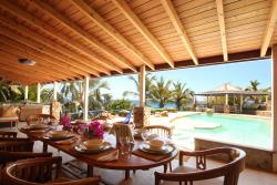 The Carib House, Turtle Bay, Falmouth, Antigua,, Cobbs Cross