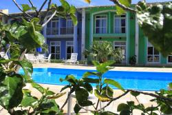 Hotel Porto de Paz - Shantiniketan, Rua Roma,555     Praia de Itaguaçú, 89240-000, Marechal Luz