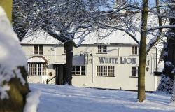 The White Lion Inn, High St, B92 0AA, Hampton in Arden
