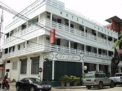 Hotel Joffre, 18 Boulevard Joffre, 501, Туамасина