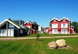 Hansapark Resort am Meer, Am Fahrenkrog 91, 23730, Sierksdorf
