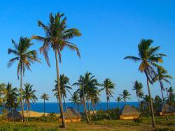 Guiquindo Lodge Mozambique, Guinjata Bay, 1242, Massavane