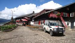 Hotel Sindamanoy Laguna de La Cocha, Vereda Santa Clara, Corregimineto el Encano, 520009, El Encano