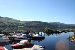 Loch Tay Highland Lodges, Milton Morenish Estate, FK21 8TY, Killin