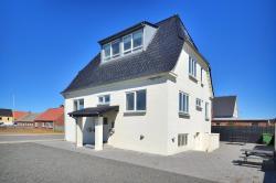 Apartment Vesterhavsgade E- 113,  7680, Thyborøn