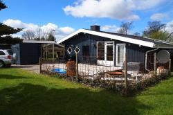 Holiday home Sydstrand D- 128,  6100, Årø