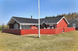 Holiday home Agertoften E- 161,  7790, Thyholm