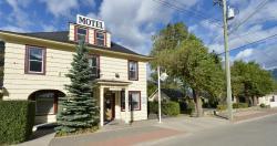 Totem Motel, 320 Fraser Street, PO Box 340, V0K 1Z0, Lytton