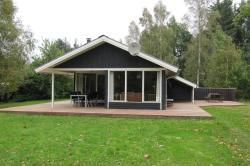 Holiday home Annettevej C- 215,  8500, Stokkebro