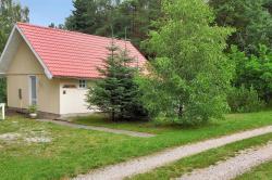 Holiday home Gyvelvej A- 1501,  8400, Fuglslev