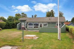 Holiday home Birke F- 394,  9280, Storvorde