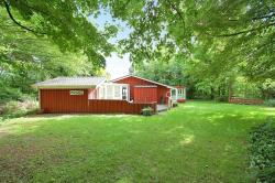 Holiday home Bjergets D- 440,  9440, Nørredige