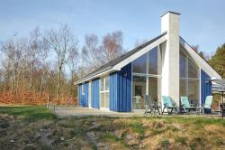 Holiday home Bjergets E- 441,  9440, Arentsminde
