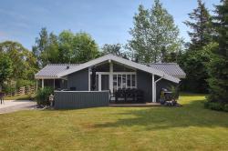 Holiday home Blåbærvej C- 535,  4873, Bøtø By