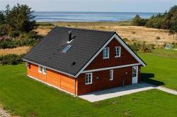 Holiday home Brombærvej B- 686,  6900, Lem