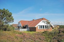 Holiday home Brunbjergvej C- 703,  6950, Søndervig