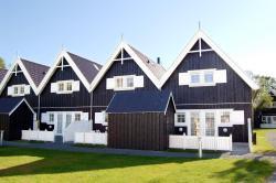 Holiday home Bystedvej D- 752,  4500, Rørvig