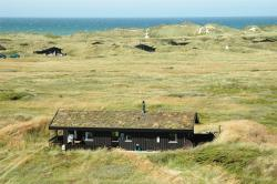 Holiday home Delfinen D- 816,  9490, Rødhus