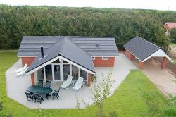 Holiday home Egelunden G- 947,  6840, Oksbøl