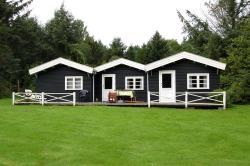 Holiday home Egevænget H- 972,  4500, Klint