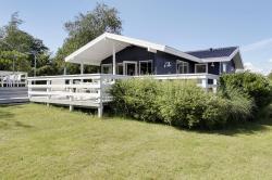 Holiday home Falkevej E- 1081,  5953, Lokkeby
