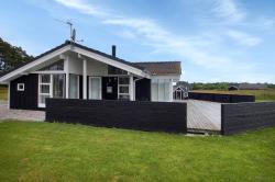 Holiday home Haslevgårde B- 1606,  9560, Haslevgårde