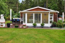 Holiday home Gyvelvej G- 1499,  8400, Fuglslev