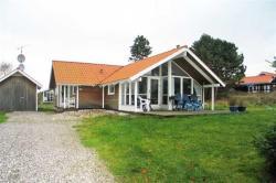 Holiday home Fridavej G- 1235,  8500, Stokkebro