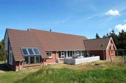 Holiday home Froidal E- 1241,  6792, Toftum