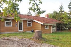 Holiday home Fruerlund F- 1242,  9560, Øster Hurup