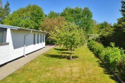 Holiday home Landevej E- 1377,  7600, Remmer Strand