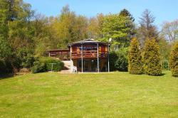 Holiday home Granbanken C- 1423,  5953, Lokkeby