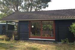 Holiday home Hejrevej B- 1718,  3630, Hundested