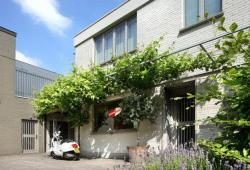 midiSud Apartment, Bellevuestraat 30, 9050, Gent