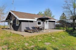 Holiday home Hjorbuskvej D- 1784,  7870, Nøreng