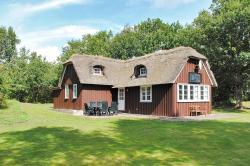 Holiday home Høbrovej H- 1796,  6980, Tim