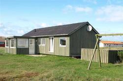 Holiday home Horizonvej G- 1835,  7673, Harboør