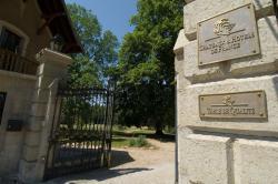 Domaine des Séquoias - Chateaux et Hotels Collection, 54, Vie de Boussieu, 38300, Ruy