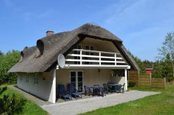 Holiday home Ivigtut H- 2012,  6792, Bolilmark
