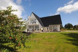 Holiday home Kærneøksevej A- 2125,  9640, Ertebølle