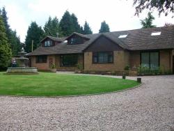 Barncroft Luxury Guest House, Barncroft, Kenilworth Road, Hampton In Arden, Solihull, B92 0LW, Hampton in Arden
