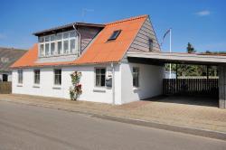 Holiday home Klostermøllevej E- 2361,  7770, Vestervig