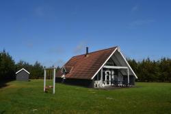 Holiday home Koubjerg H- 2436,  6792, Toftum