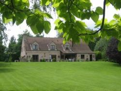 B&B Villa Catalpa, 14 Rue du Fond Agny, 1380, Lasne-Chapelle-Saint-Lambert