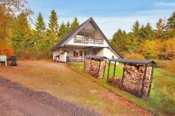 Holiday home Langbakkevej C- 2647,  8400, Femmøller