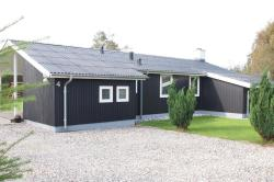 Holiday home Liljevej D- 2696,  9280, Egense